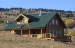 Colorado Log Homes