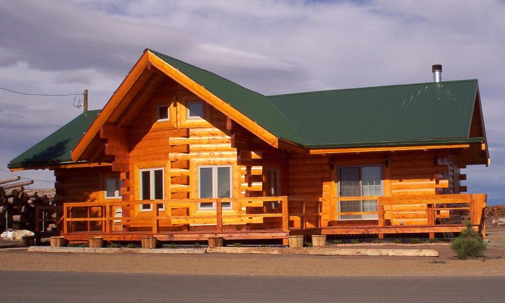 Allpine Colorado Log Homes Log Home Floor Plans