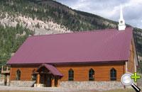 Log Corners Colorado Log Homes Allpine Lumber Co